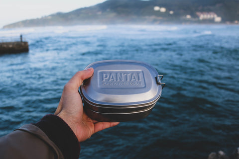 lunchbox pantai tupper