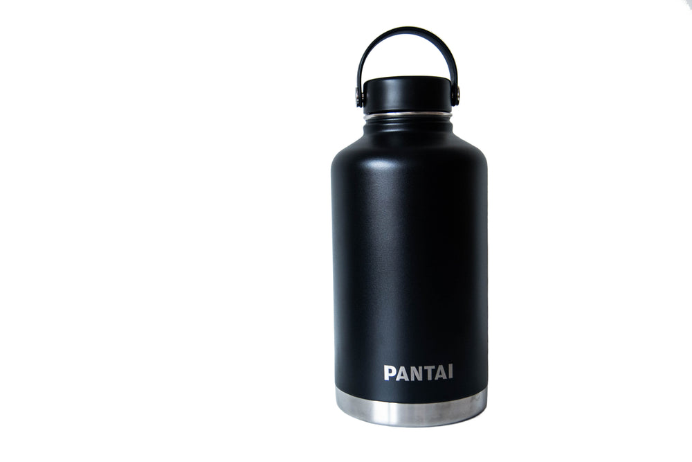 insulated bottle pantai 2 L termo