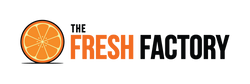 The Fresh Factory Logo
