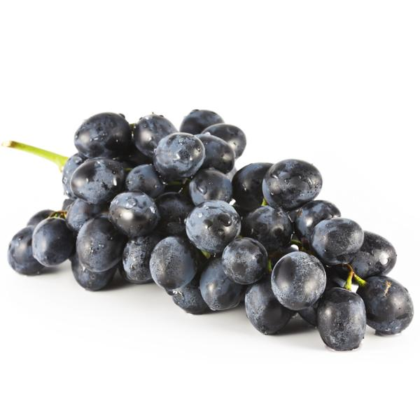 Grapes Black America - per kg