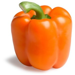 Capsicum Orange - per kg