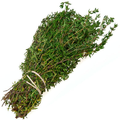 Herbs Thyme - per bunch