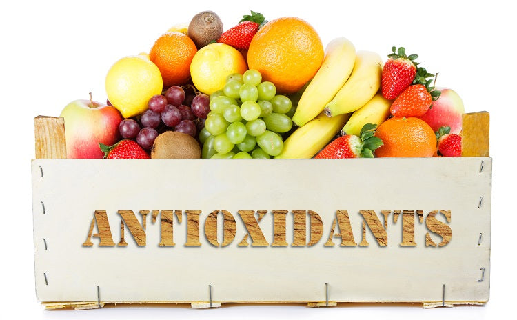 JUICE ANTIOXIDANT BOX
