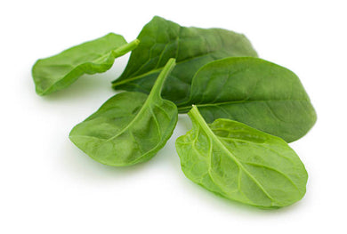 Lettuce Baby Spinach - per 500g bag