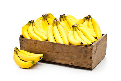 Banana Cavandish - 15kg Carton