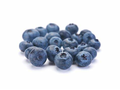 Berries Blueberry - 125g pnt