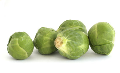 Cabbage Brussel Sprouts - per 500 gram