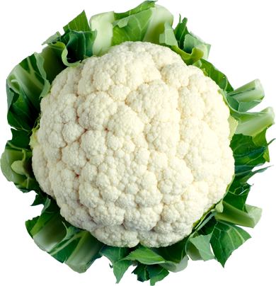 Cauliflower White - whole