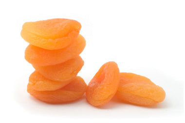 Dried Apricot - tub