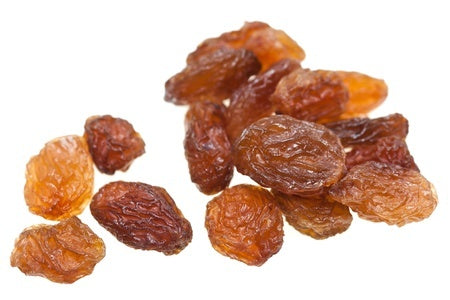 Dried Sultanas - tub