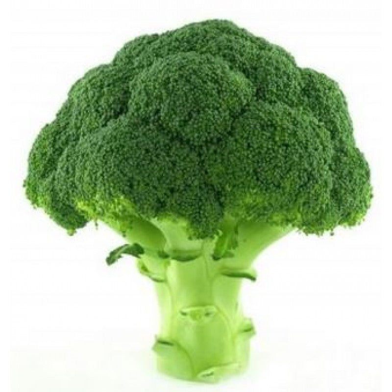 Broccoli - per head
