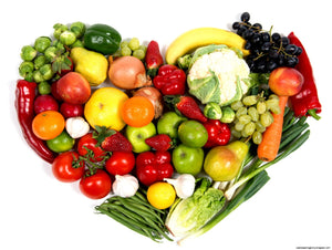 FRESH FRUIT&VEG FAMILY BOX