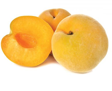 Peaches Golden Queen - per kg