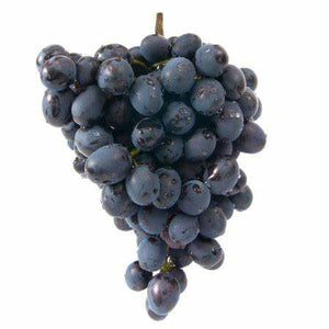 Grapes Black Adora - per kg
