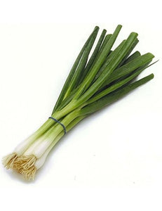 Onion Green Eschallots - per bunch