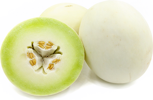 Melon Honeydew - half