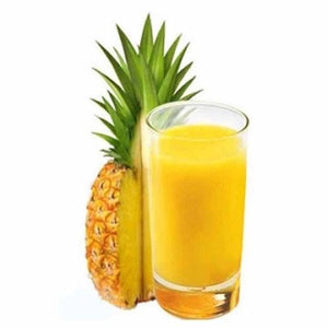 Juice Fresh Pineapple - 1 Ltr