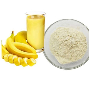 Powder Banana Peel 100g - per 100g
