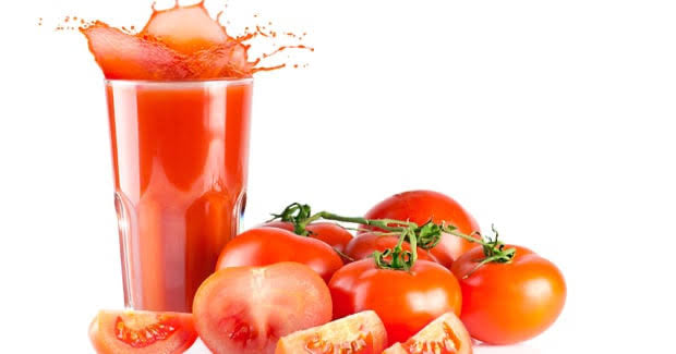 Juice Fresh Tomato - 1 Ltr