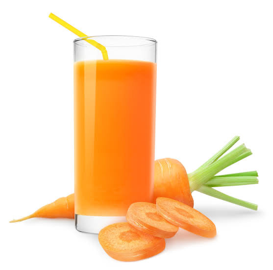 Juice Fresh Carrot - 1 Ltr