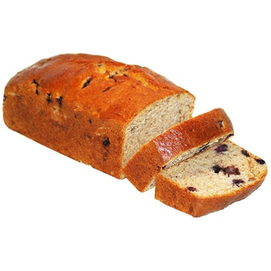 Bread Banana Bread Blueberry - 1 kg