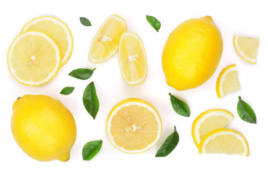 Juice Fresh Lemon - 1 Ltr