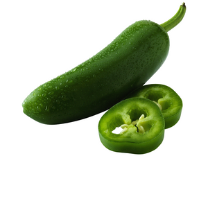 Chilli Jalepeno - each