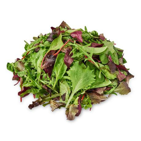 Lettuce Mesculin Salad Mix - per 500g bag