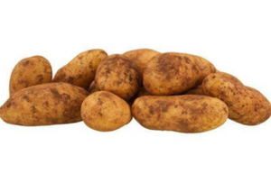 Potatoes Dutch Cream - per kg