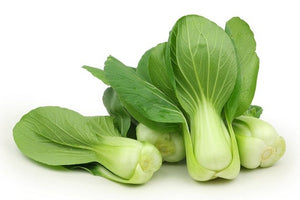 Chinese Vegetable Pak Choy - per bunch