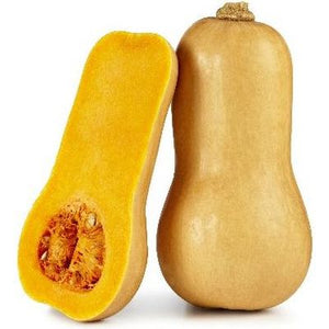 Pumpkin Butternut - whole + 2kg