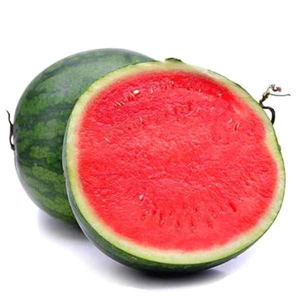 Watermelon Seedless - Whole 4+ medium