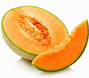 Melon Rockmelon - whole