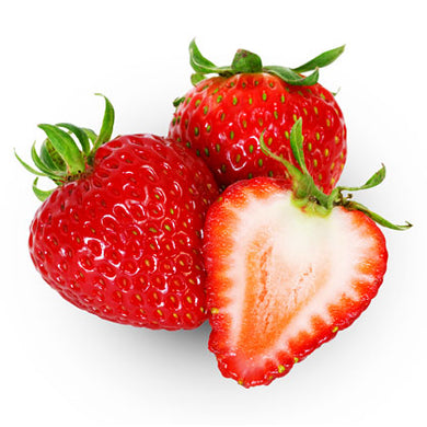 Berries Strawberry - 250g pnt