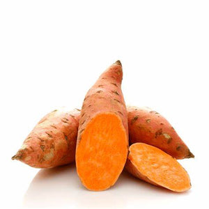 Sweet Potato Gold - each