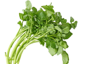 Herbs Watercress - bunch