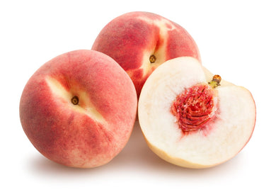 Peaches White - per kg