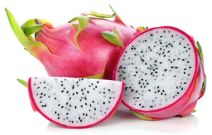 Dragon Fruit White - each