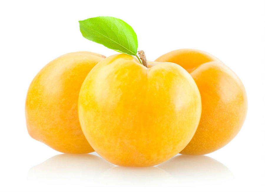 Plums Yellow - each