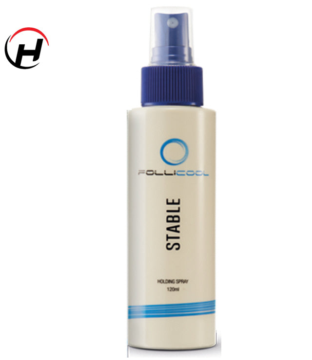 Follicool Stable Fine Mist Holding Spray 120ml