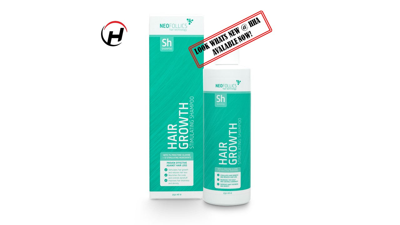 NEW Neofollics Stimulating Shampoo 250ml