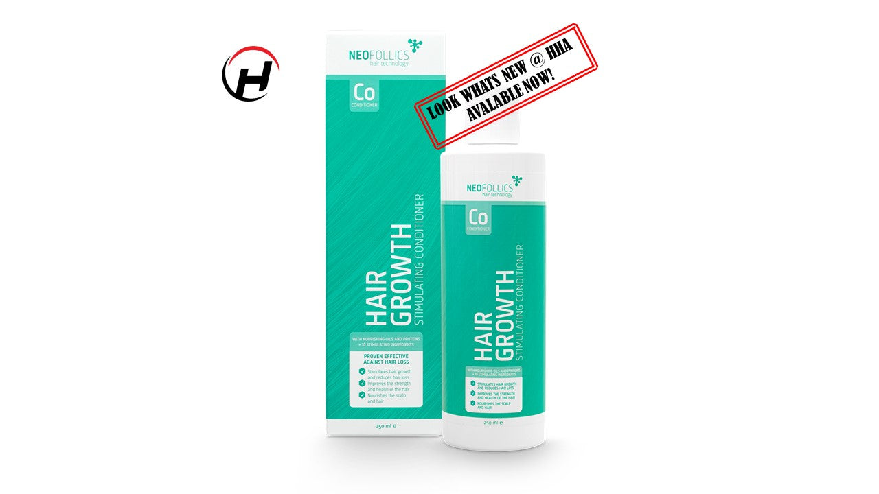 NEW Neofollics Stimulating Conditioner 250ml - Stocktake Sale Special until 30th March - Limited Time Only