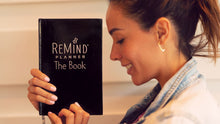 ReMind Planner The Book