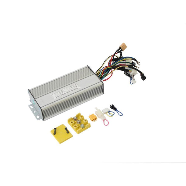 36V 48V 750W 1000W eBike Brushless DC Controller support Regenerative Function