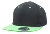 Premium Amercian Twill With Snap Back Pro Junior Styling