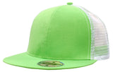Premium Amercian Twill With Snap Back Pro Styling