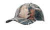 6Pnl True Timber Kanati Camo Cap