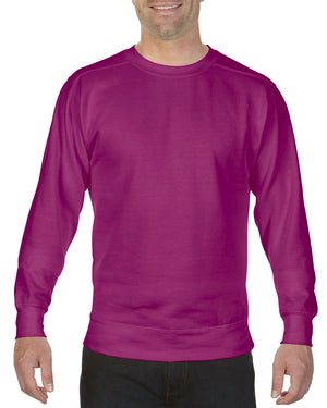 Comfort Colors:1566-Boysenberry
