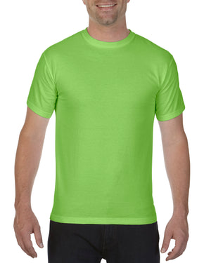 Comfort Colors:1717-Lime