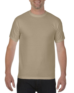 Comfort Colors:1717-Khaki